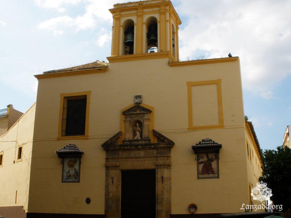 Visita cultural al templo de San Nicolás
