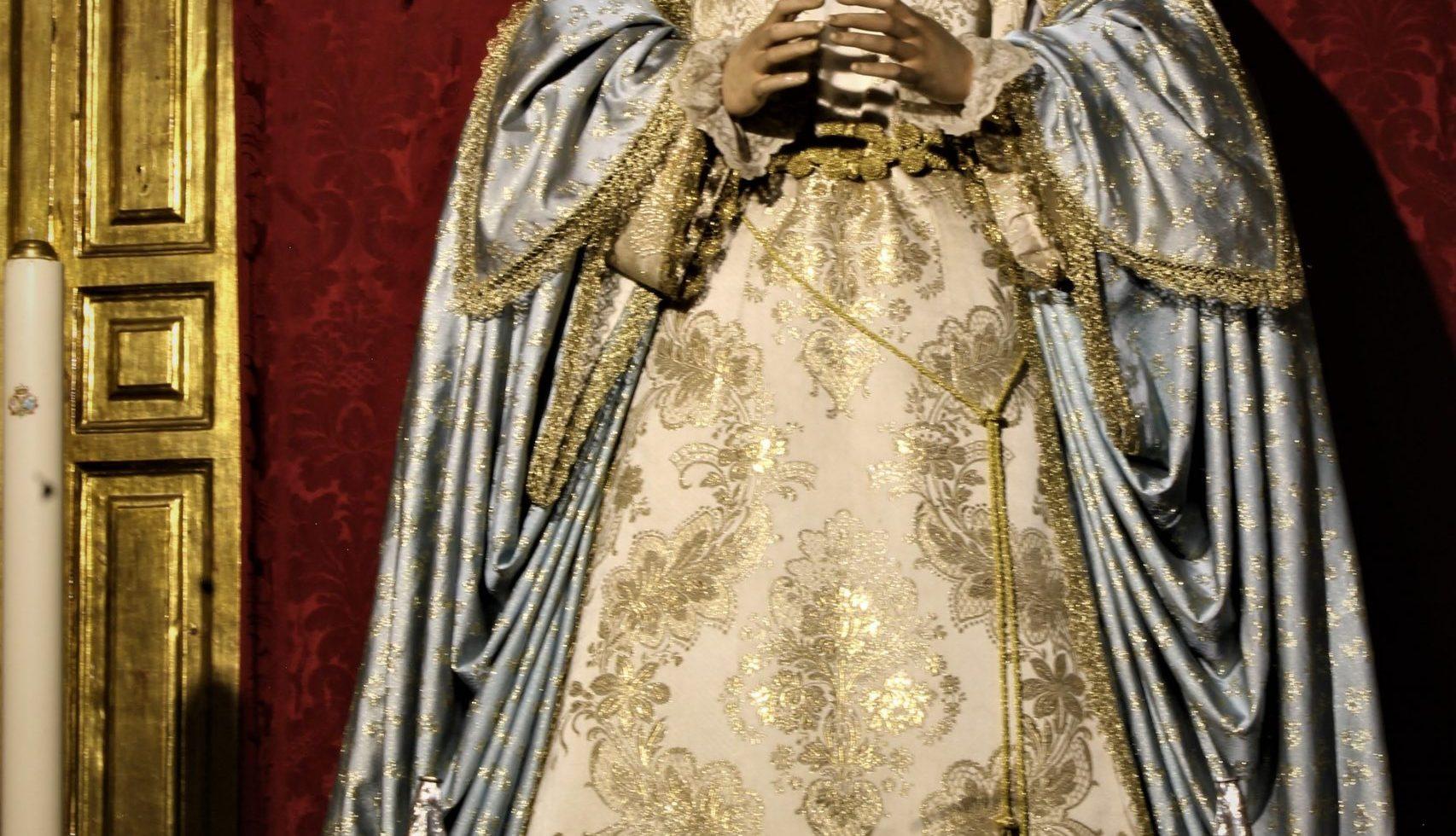 Función a la Inmaculada