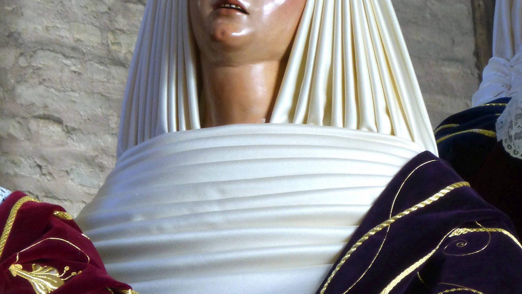 María Salomé