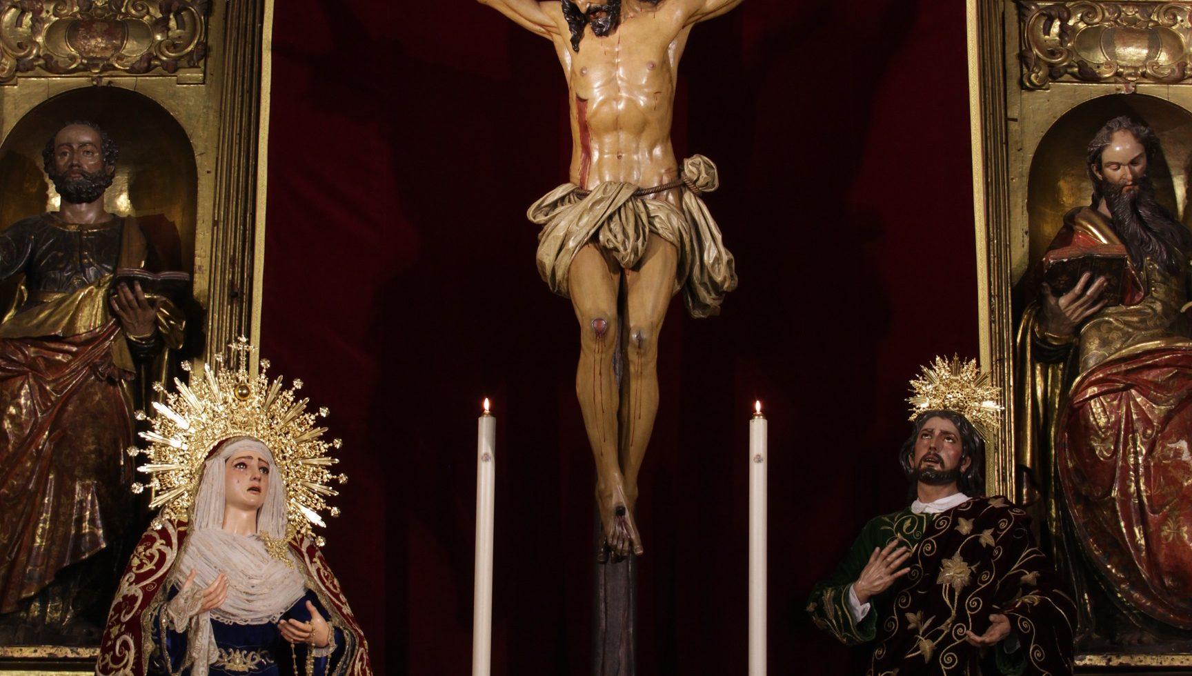 Aprobada en Cabildo General la salida de extraordinaria por el 425 aniversario fundacional de la Sagrada Lanzada
