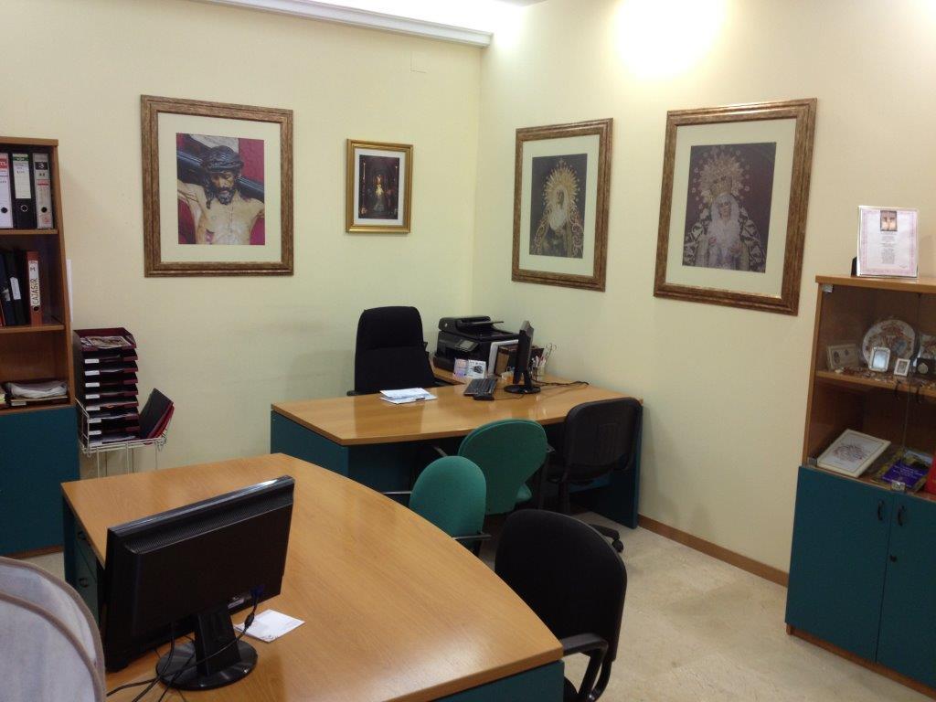 Atención presencial en Secretaría y Mayordomía