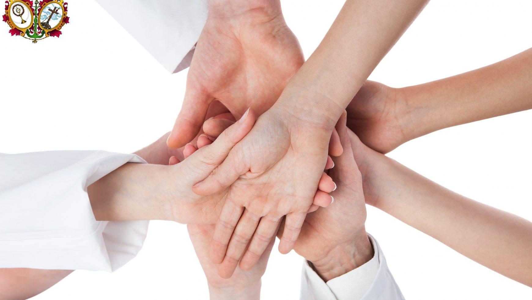 Recogida de productos y donativos para Caridad