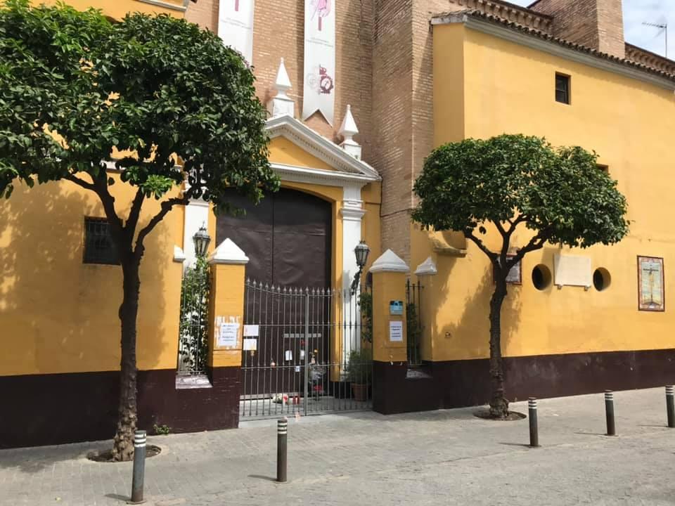 Horario de apertura de San Martín