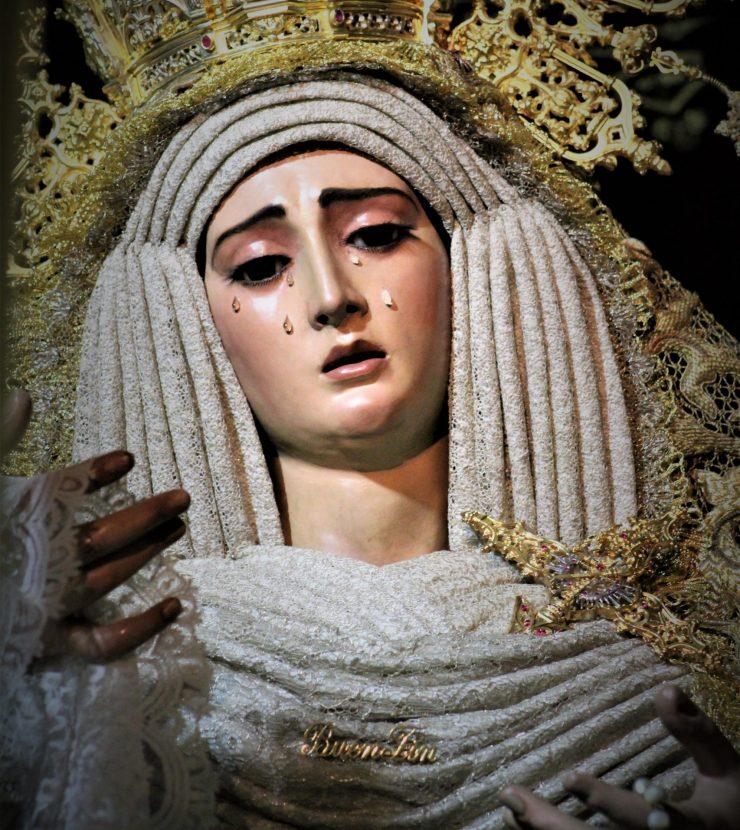 María Santísima del Buen Fin