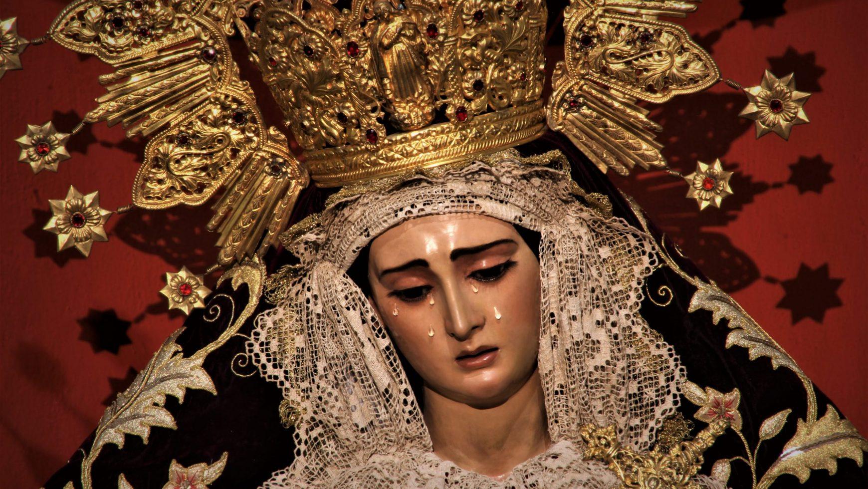 Triduo a María Santísima del Buen Fin