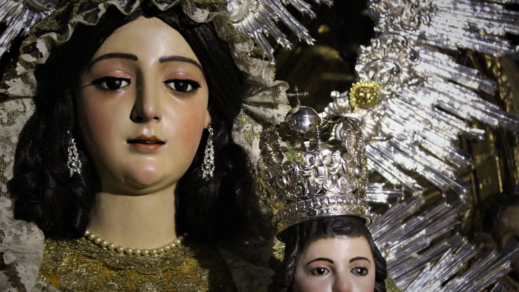 Triduo a Nuestra Señora de la Esperanza Divina Enfermera