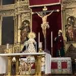 Eucaristía de apertura de curso