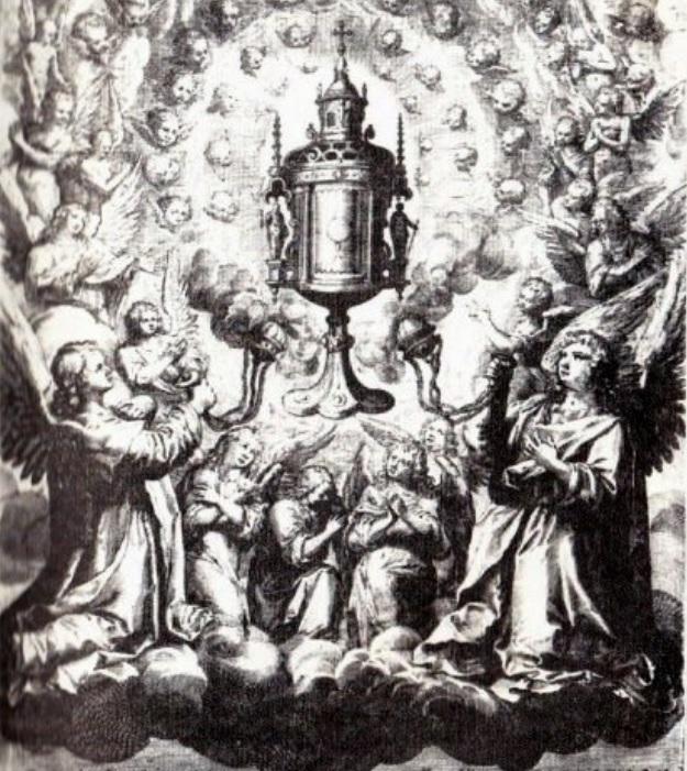 Jubileo Circular con Exposición del Santísimo