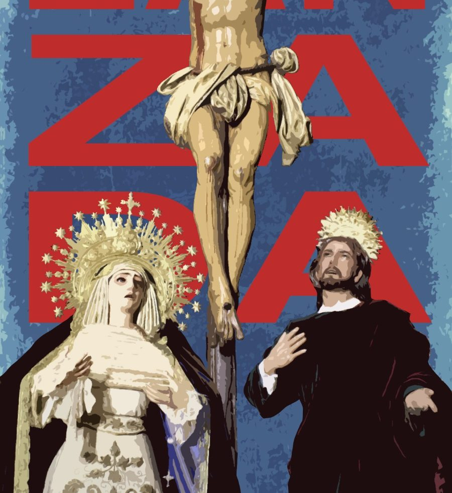 Solemne Función conmemorativa del 425 aniversario fundacional