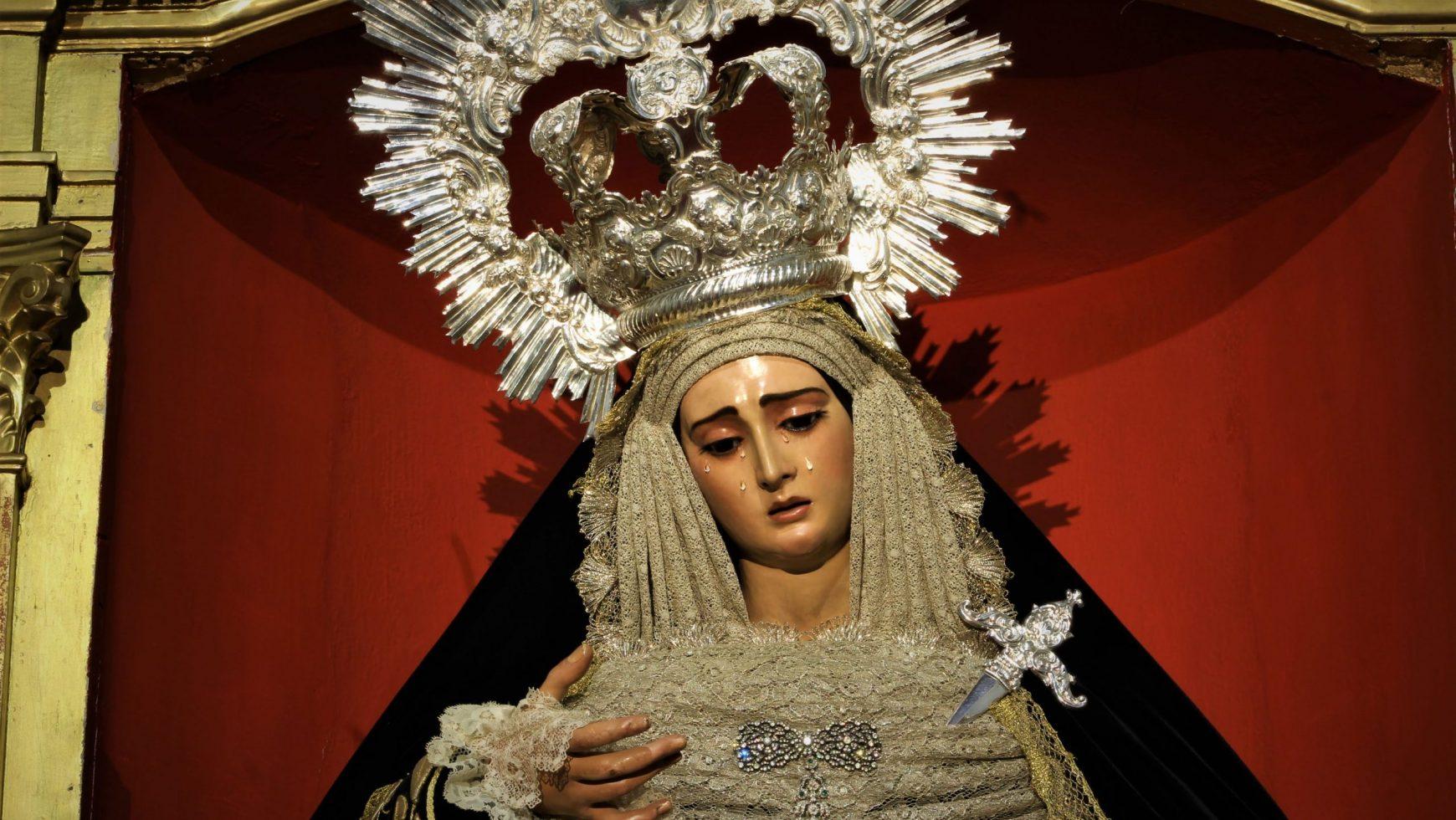 Santa Misa de Ánimas