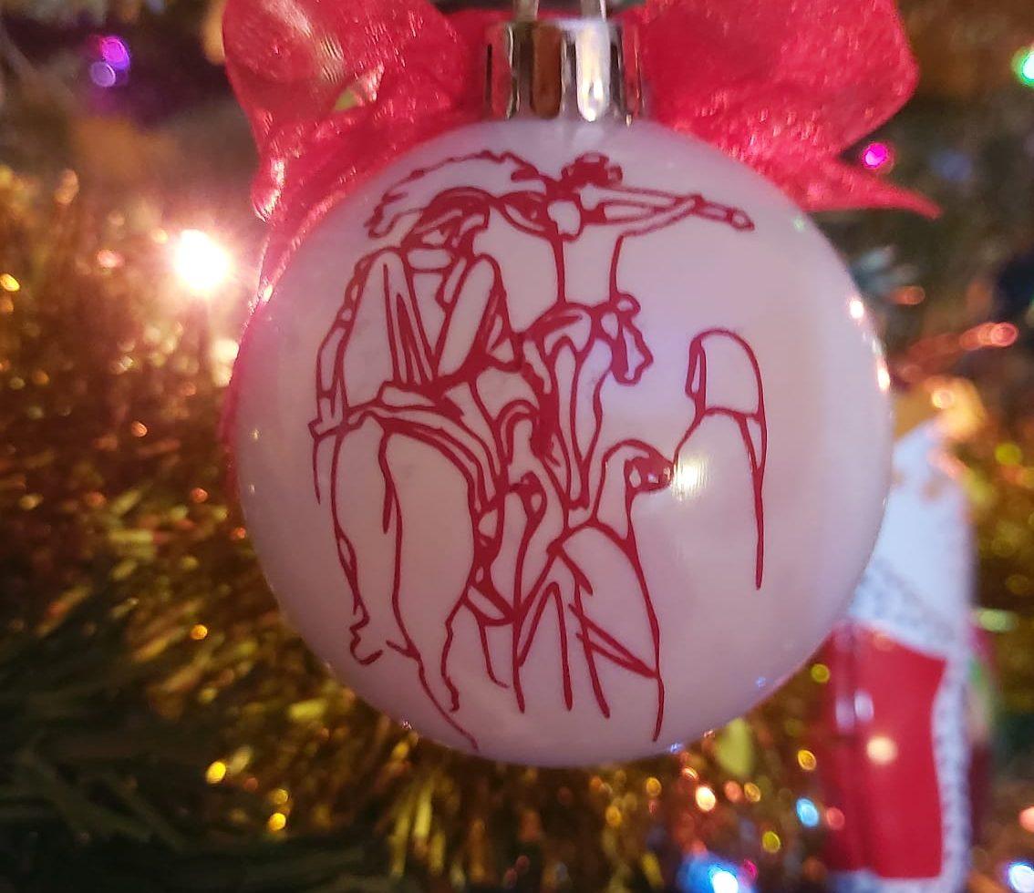 La Hermandad en tu árbol de Navidad