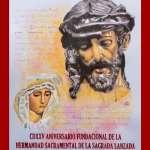 """""""Mirarán al que traspasaron"""", exposición sobre la Sagrada Lanzada desde el 23 de enero en el Circulo Mercantil"""