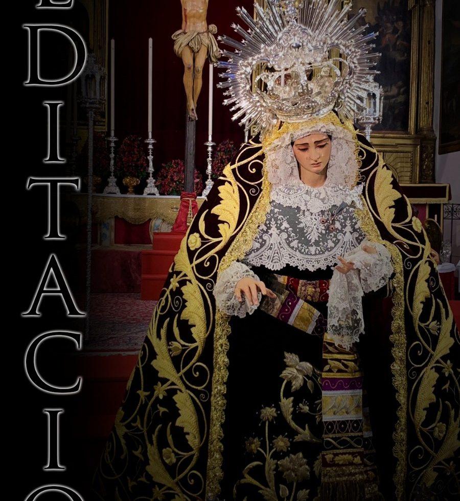 Meditación ante nuestros Sagrados Titulares