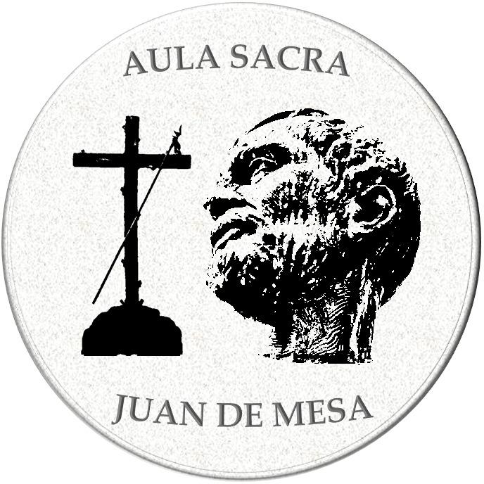 Creación del Aula Sacra Juan de Mesa