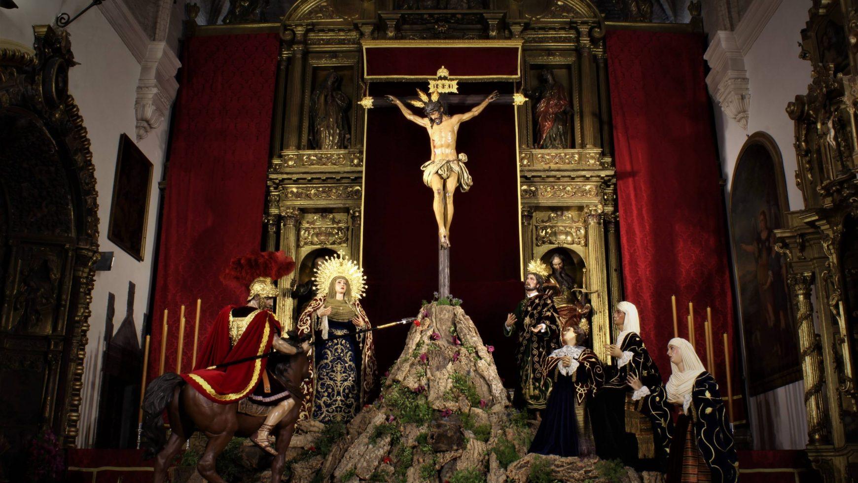 Horarios de apertura y cierre de San Martín en vísperas y Semana Santa